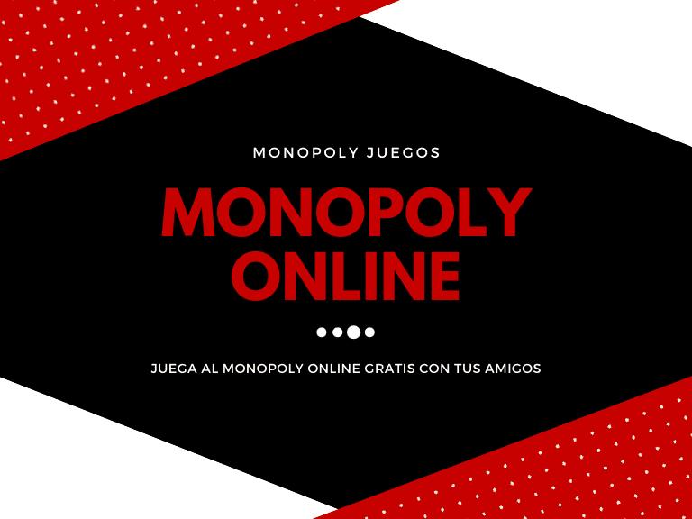 monopoly online gratis portada