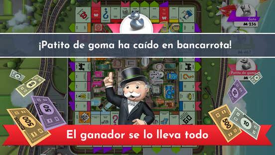 monopoly apk bancarrota