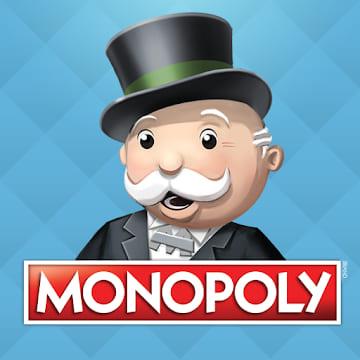 monopoly apk logo