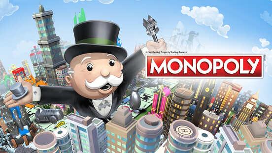 monopoly apk portada