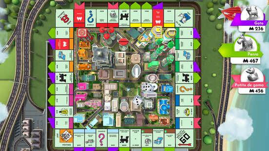 monopoly apk tablero
