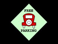 Monopoly casilla parking