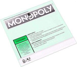 Monopoly lqsa instrucciones