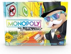Monopoly Millennials Portada