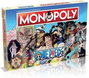monopoly one piece portada