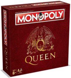 monopoly queen portada