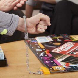 Monopoly Tramposo - esposas
